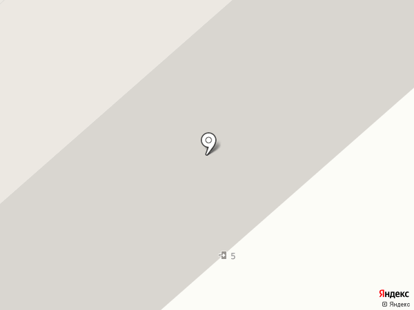 Автоотогрев124 на карте Красноярска