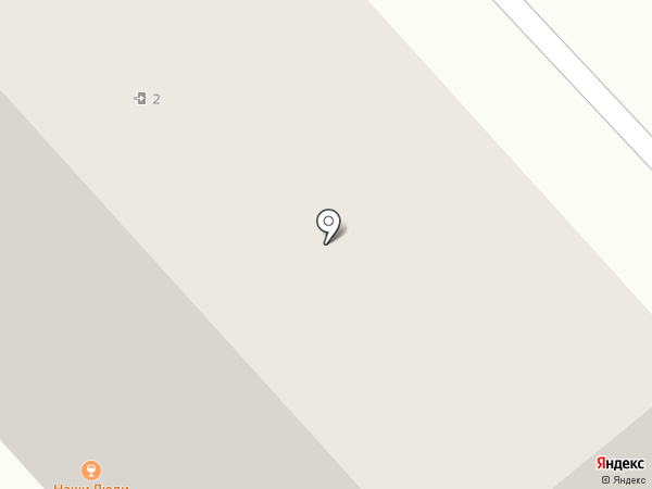 eGOist на карте Красноярска