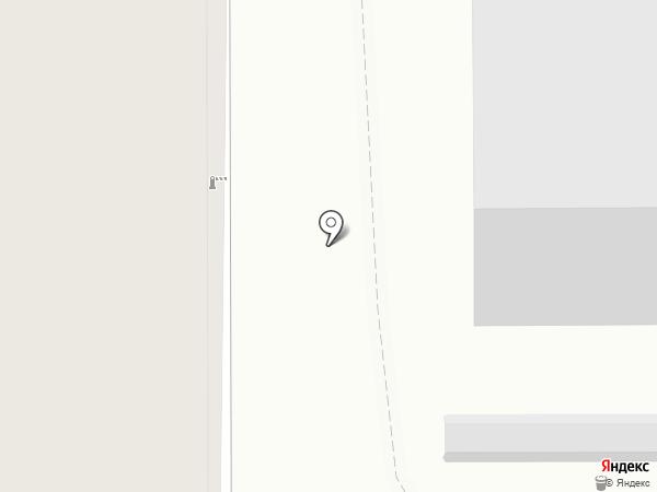 Семёрочка на карте Красноярска