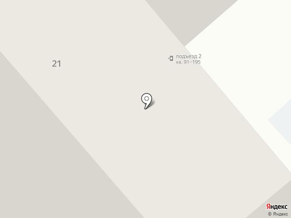 Техника безопасности на карте Красноярска