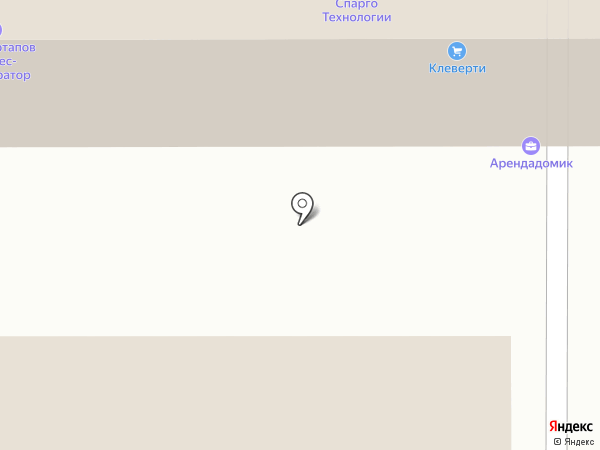 Сибпром на карте Красноярска