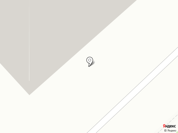 ВАННА ЦЕНТР на карте Красноярска