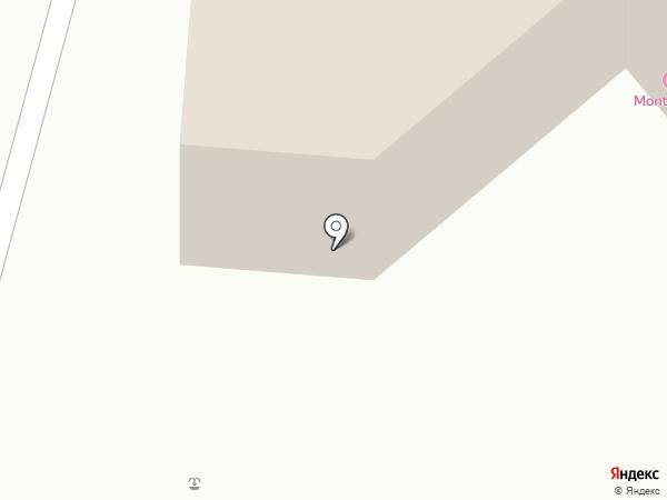 HOOKAH BAR VIP на карте Красноярска