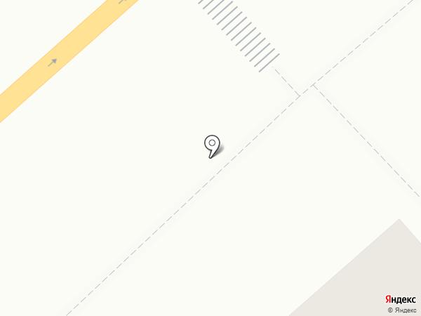 Профсоюз на карте Красноярска