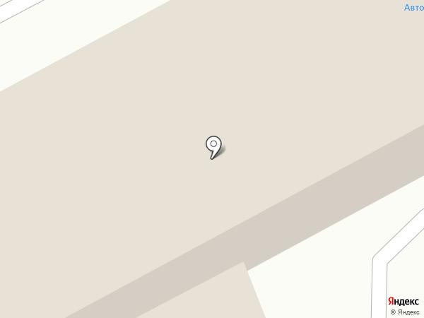 ПРОМЫШЛЕННЫЙ СЕРВИС на карте Красноярска