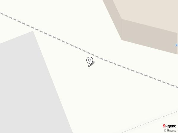 F!T SERVICE на карте Красноярска