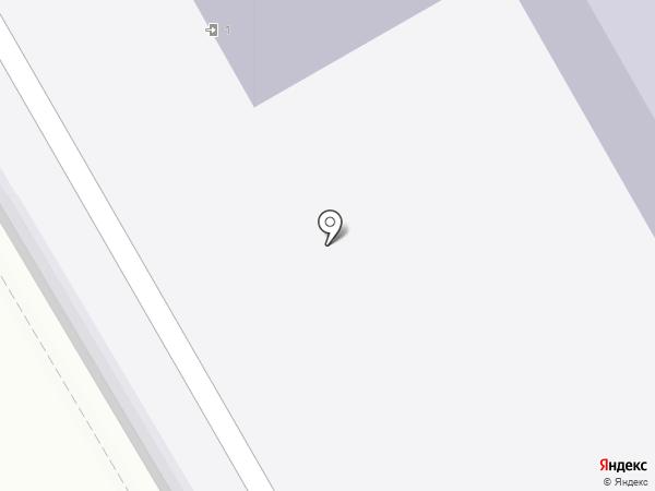 Центр стрельбы из лука на карте Красноярска