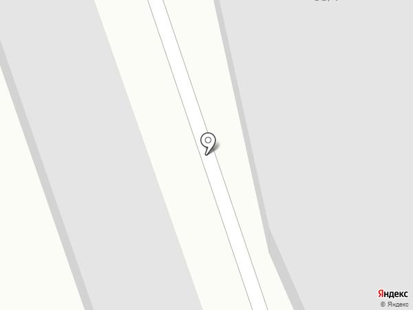 СОТА на карте Красноярска