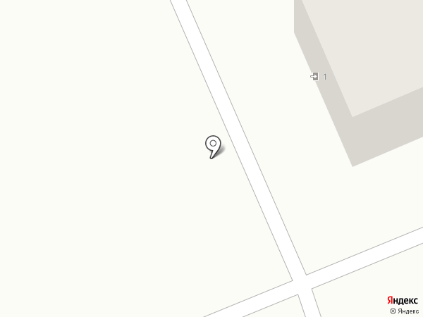 Кассервис на карте Красноярска