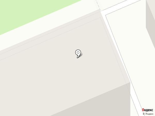 Ивашка на карте Красноярска