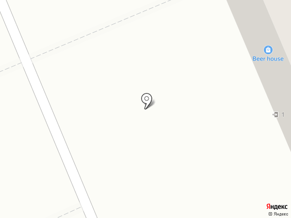Авигея на карте Красноярска