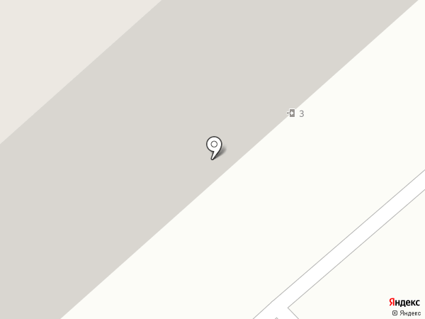 МихМех на карте Красноярска