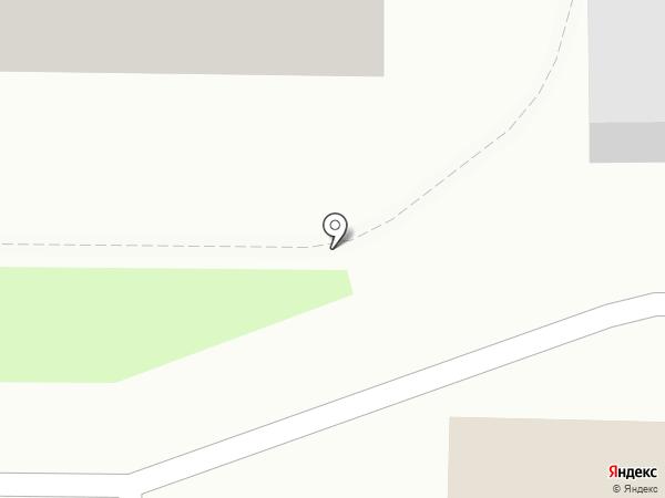 КОННЕКТ на карте Красноярска