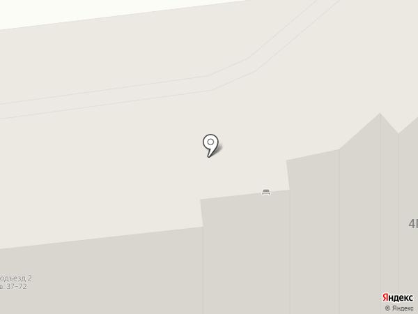 Витражи на карте Красноярска