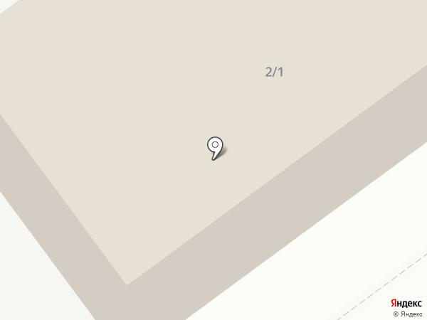 Комфорт на карте Красноярска