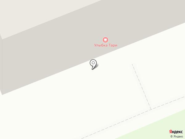 Ломбард Голд Авто Инвест на карте Красноярска