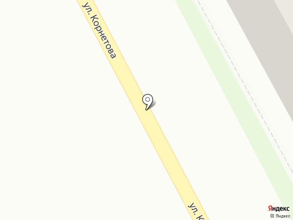 Хмель и Солод на карте Красноярска