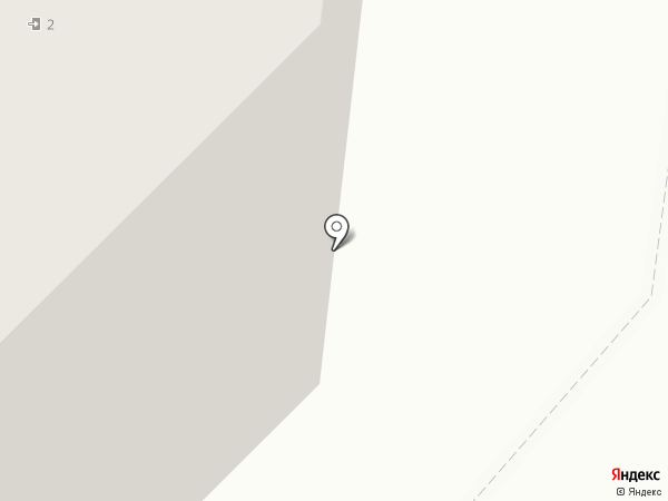 ВЕЛЬВЕТ на карте Красноярска