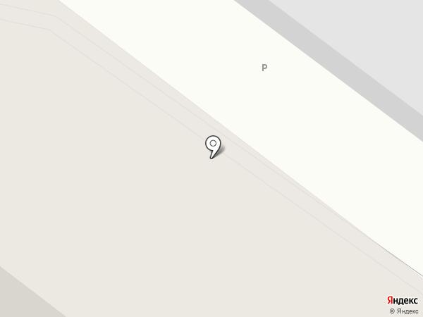 ТехЭкспертСервис на карте Красноярска