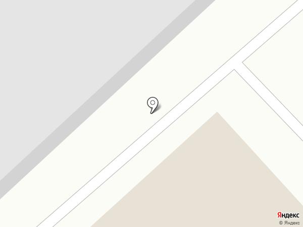 CAR-сервис на карте Красноярска