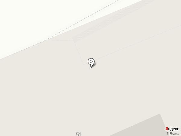 СДЮШОР по тяжелой атлетике на карте Красноярска
