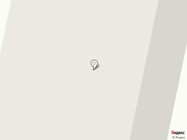 Страховой дискаунтер на карте Красноярска