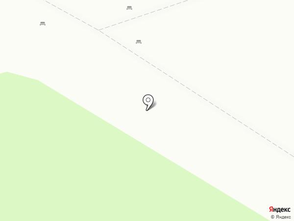 ALLURE на карте Красноярска