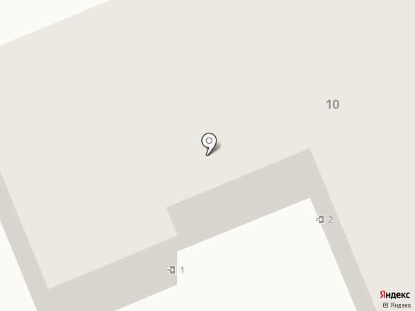 РенТранс на карте Красноярска