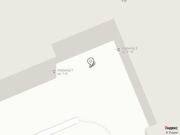 Ломбард 25 на карте Красноярска