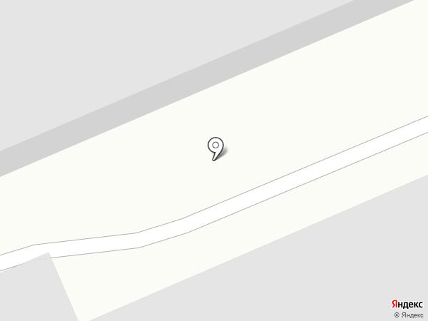 ТТ-Тюнинг на карте Красноярска