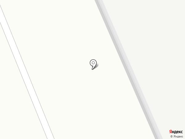 5 шин на карте Красноярска