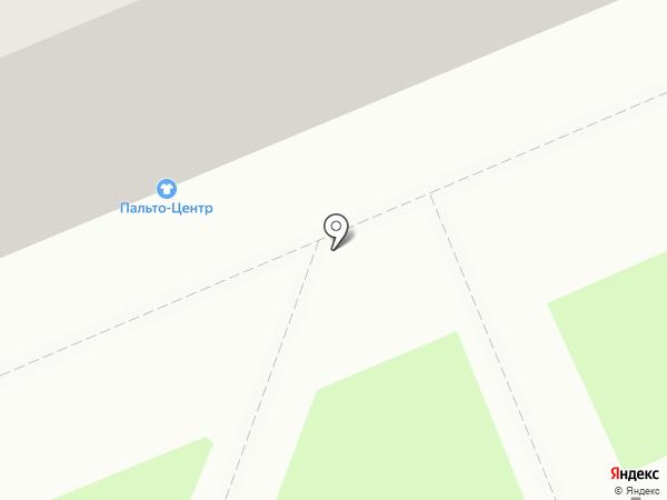 GREEN GREEN на карте Красноярска