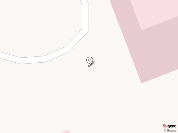 Красноярская межрайонная клиническая больница №20 им. И.С. Берзона на карте Красноярска