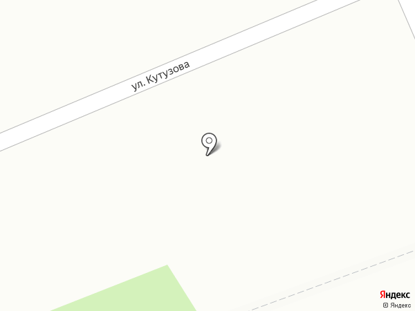 БИЗНЕС ТЕЛЕКОМ на карте Красноярска