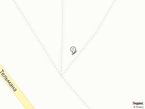 Хмельные просторы на карте Красноярска