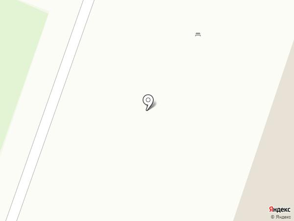 ЧЕМПИОН на карте Красноярска