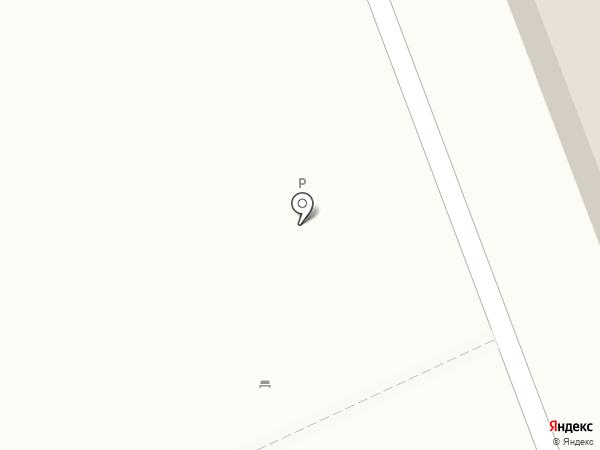 Мой дом на карте Красноярска