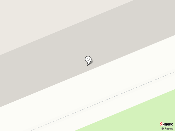 Марго на карте Красноярска