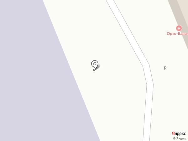ПромРесурс на карте Красноярска