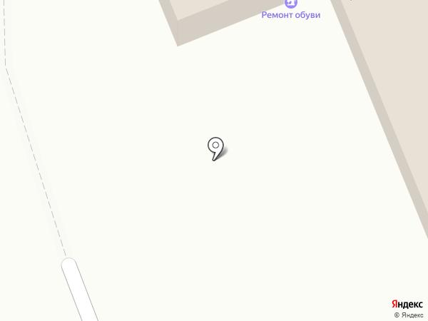 Сладкоежка на карте Красноярска