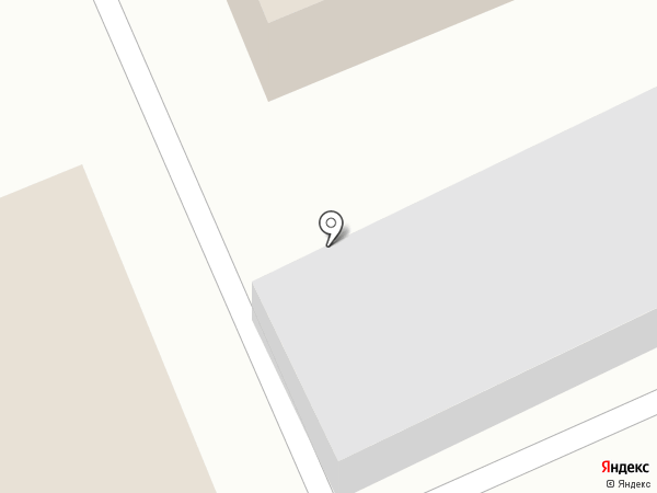 Облик на карте Красноярска
