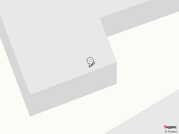 РесурсИнвест на карте Красноярска