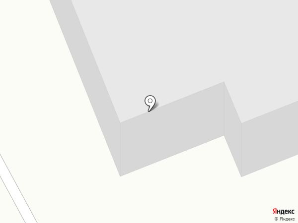Лила на карте Красноярска