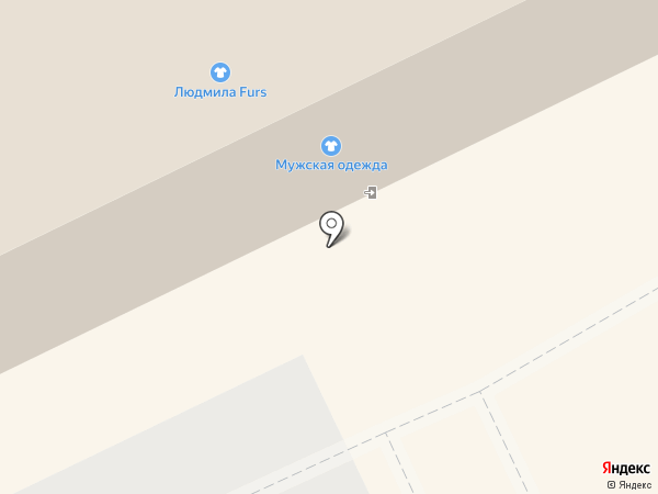 Larita на карте Красноярска