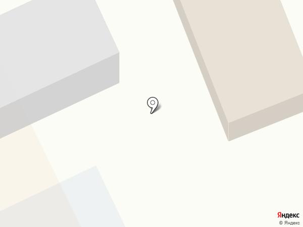 Баку на карте Красноярска