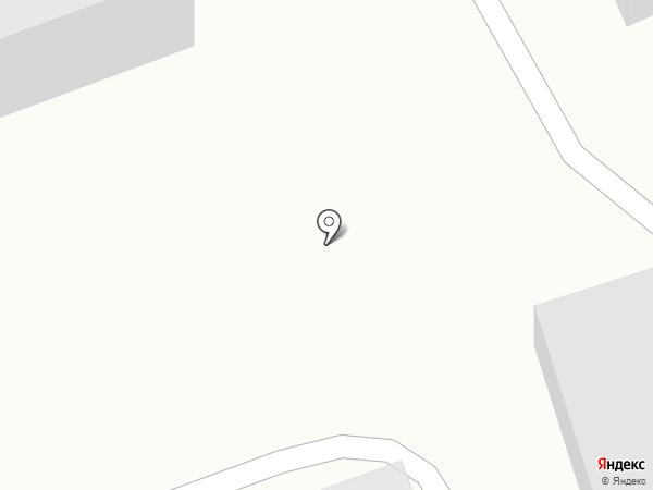 ЦЕНТР ЭНЕРГОСБЕРЕГАЮЩИХ ТЕХНОЛОГИЙ на карте Красноярска