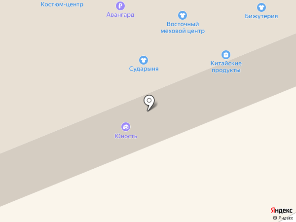 Красноярский регион на карте Красноярска