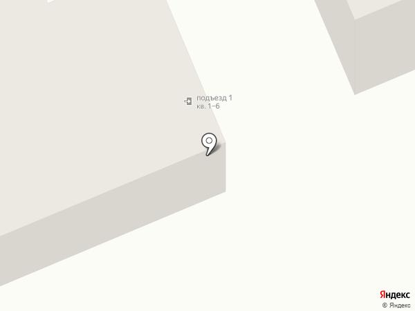 Parfumer на карте Красноярска