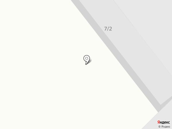 SIB SET на карте Красноярска