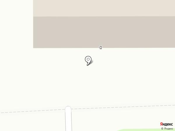 Коммуналка на карте Красноярска
